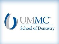Graphic Logo: UMMC School of Dentistry