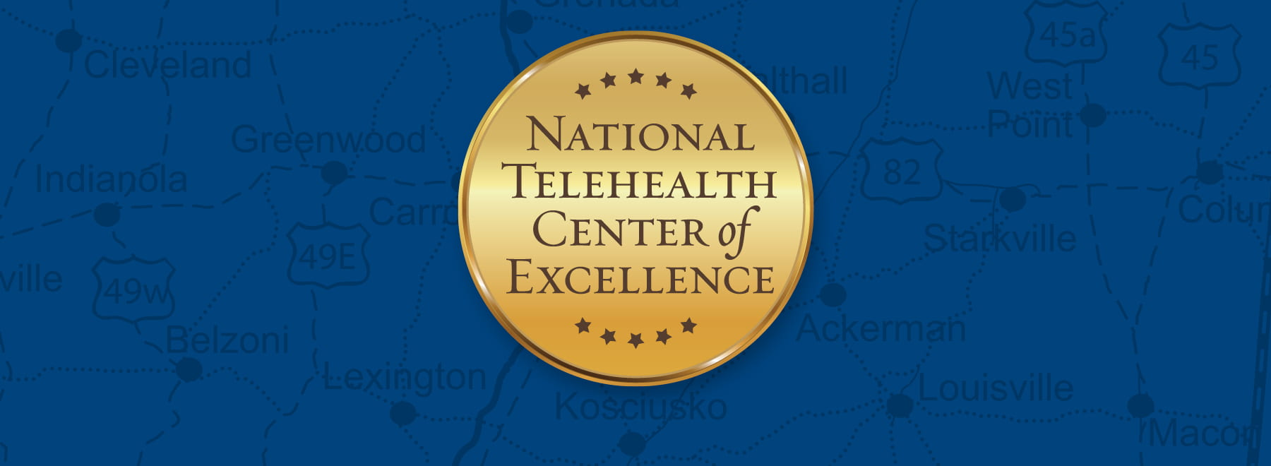 UMMC Telehealth earns a national designation.