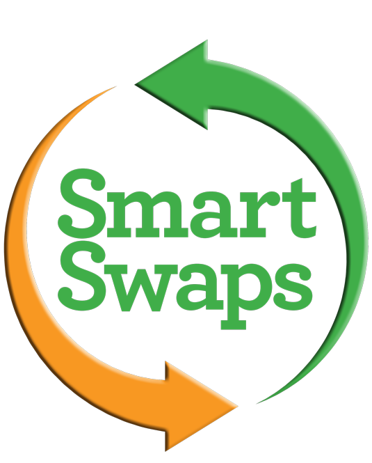 Smart Swaps recycle logo