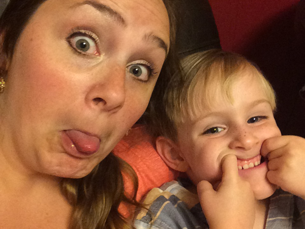 Laura Harris has her witty, fun 4-year-old back, thanks to the success of the ketogenic diet.