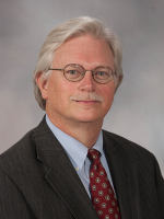 Portrait of Dr. Richard Summers