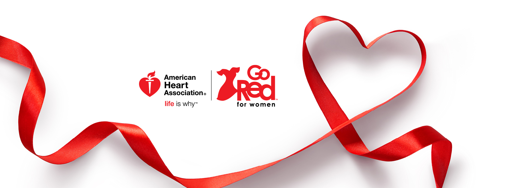 February is heart month. UMMC is proud to be a part of Go Red for Women.