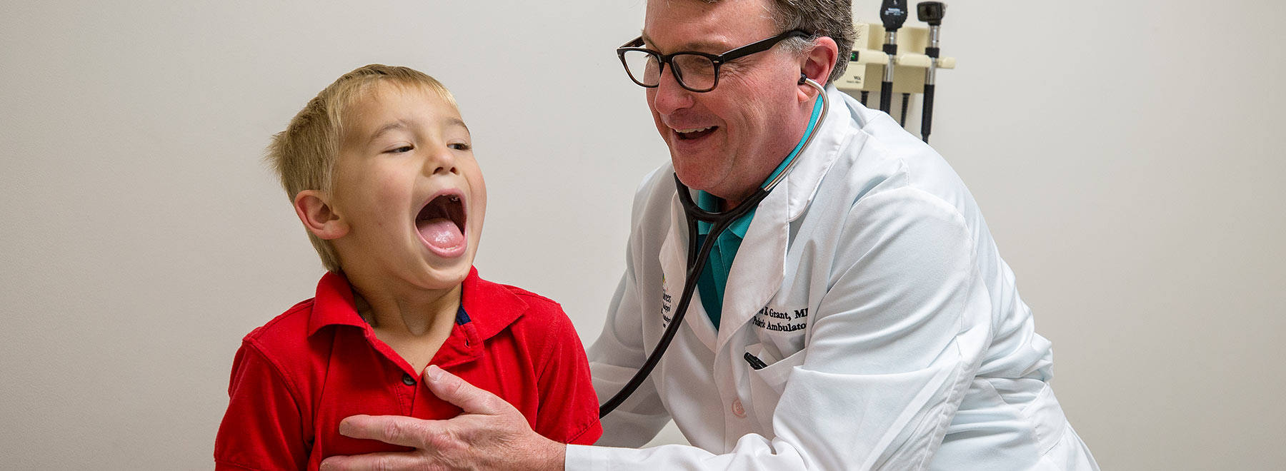 Children's of Mississippi now offers hometown care, UMMC experts at south Mississippi clinics