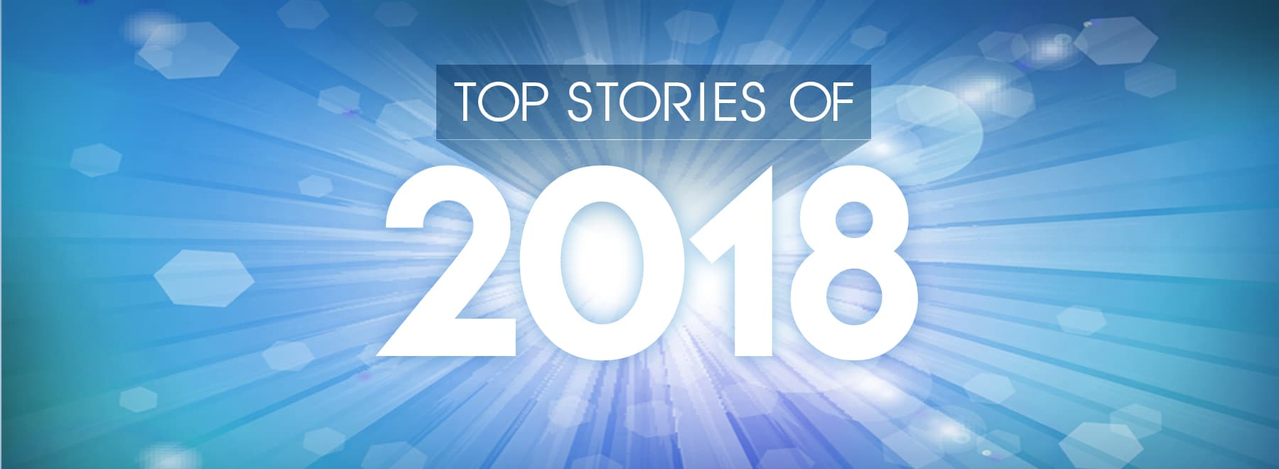 Firsts, records dot UMMC's 2018 top stories list