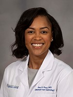 Perry, Ana D., MD