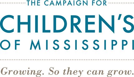 The Campaign for Children's of Mississippi.