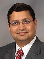 Ritesh Tandon, PhD