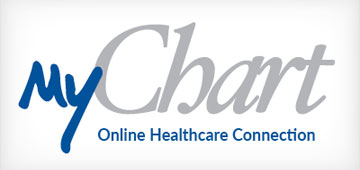 myChart - Online Healthcare Connection