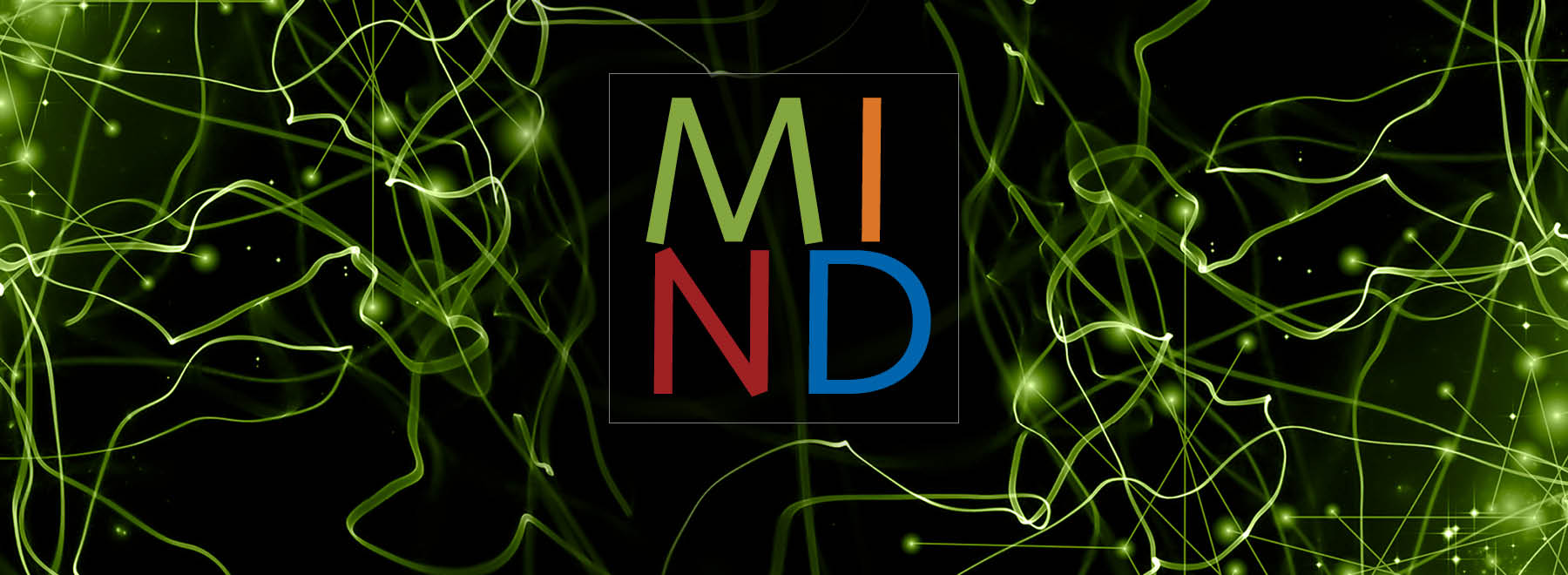 MIND Center Graphic