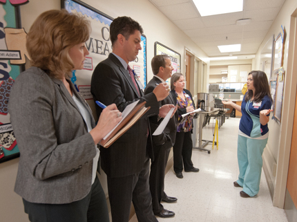 UMMC deploys new measures to reduce hospital-acquired conditions