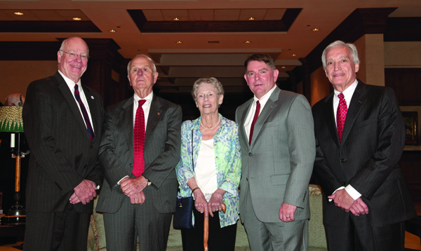 CLASS NOTES: Medical Alumni Hall of Fame