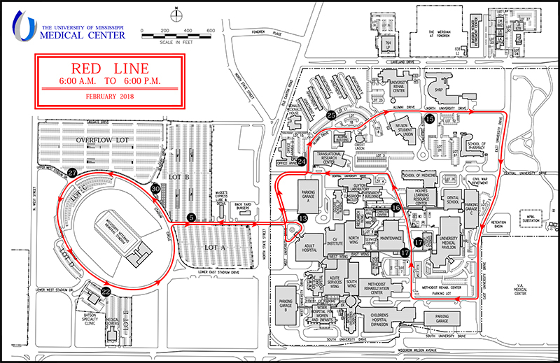 Revised bus routes, parking 'zones' streamline morning
