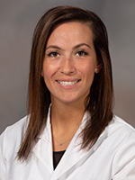 Emergency medicine, pediatrics residents join UMMC faculty