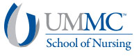 UMMC School of Nursing Logo