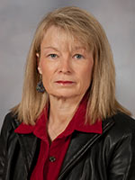 Portrait of Dr. Sharon Douglas