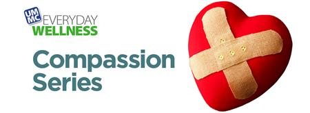 Compassion Series logo