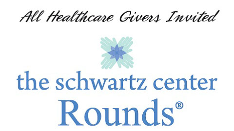Schwartz Center logo