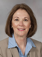 Portrait of Dr. Jessica Bailey