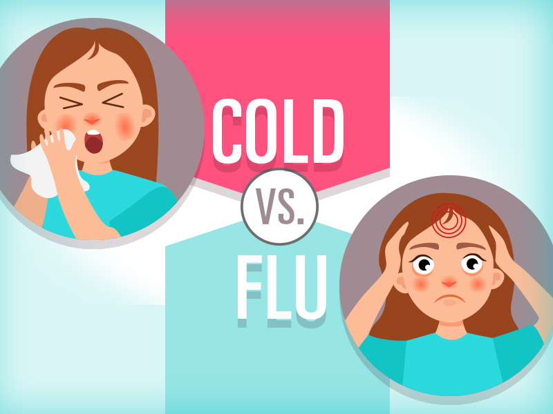 Is it a cold or something more? Pediatricians offer advice