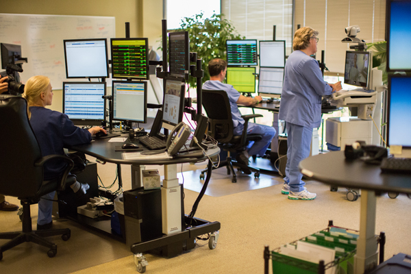 Alzheimer's care offered via UMMC's telehealth program