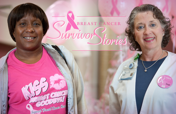 Stories of Hope: Breast cancer patients share their journeys