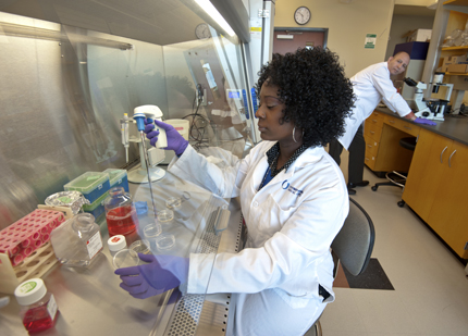 Despite cutbacks, discovery enterprise nearly doubles last year's funding