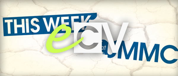Introducing (drum roll, please) eCV!