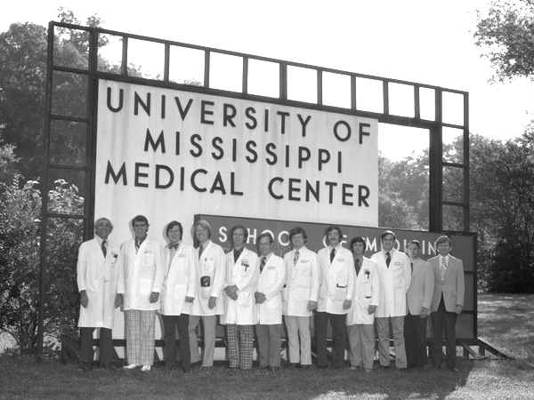 The day the residents resigned still resonates at Medical Center