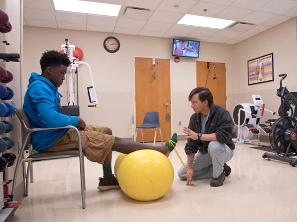 ED, rehab services updates give UMMC Holmes County patients a boost