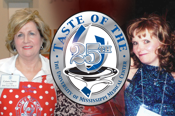 Taste milestone marked by miracles, healing
