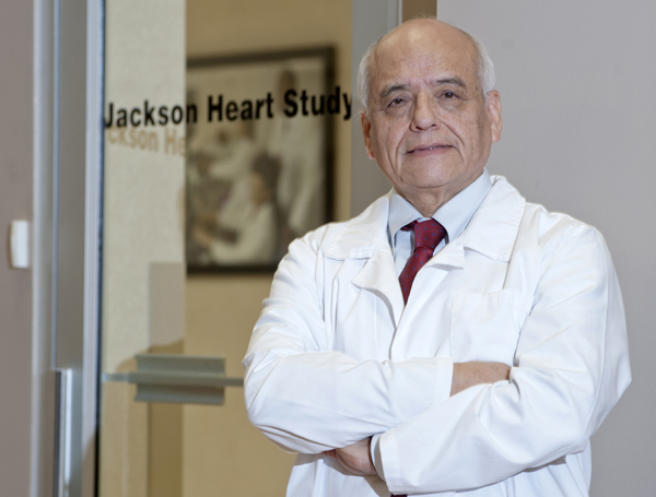 Heart-health study highlights risks for African-Americans
