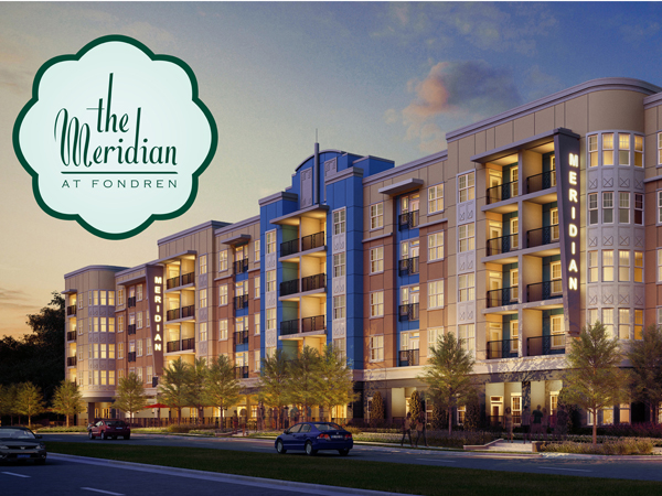 UMMC family to get first crack at Meridian apartments