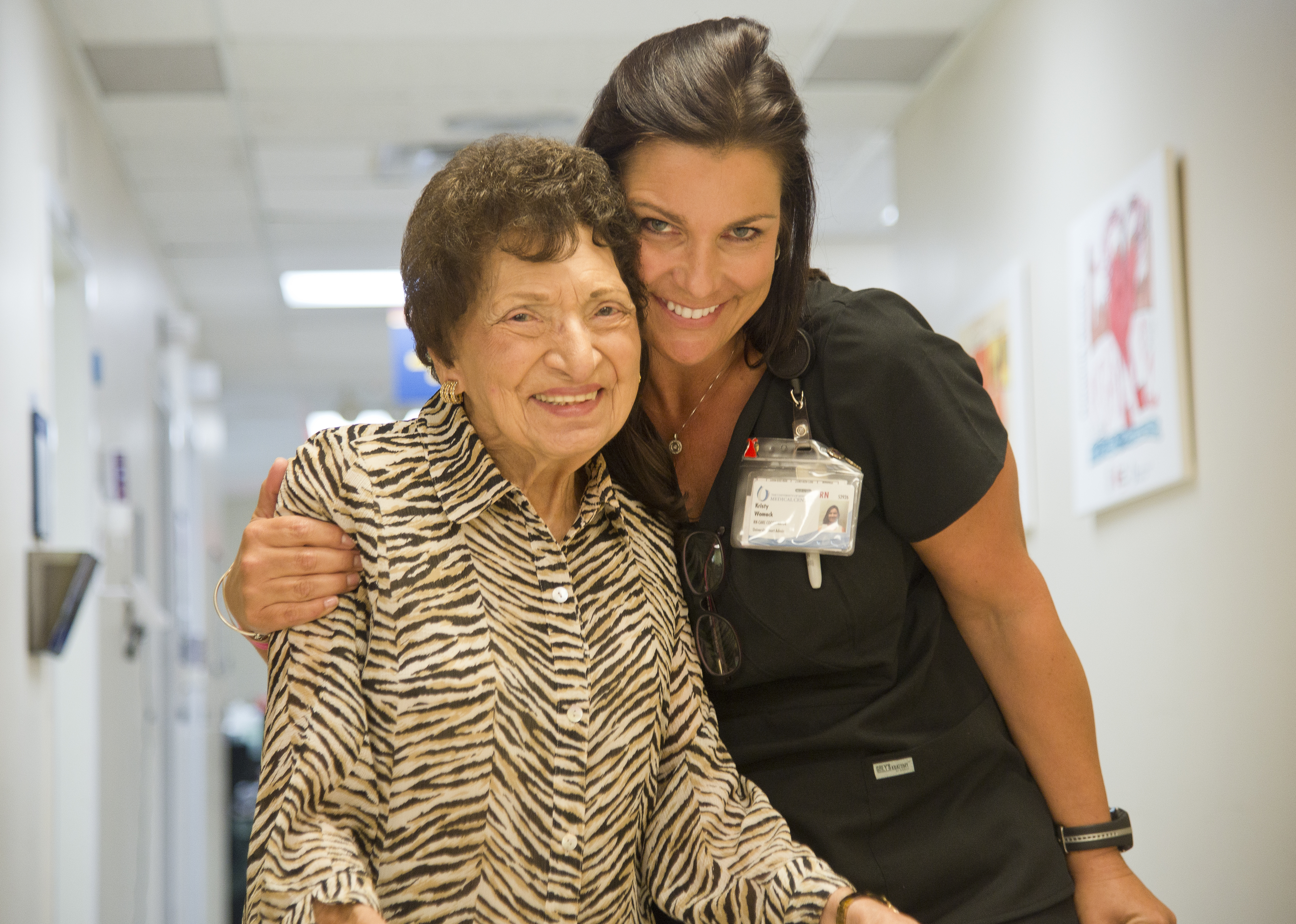 Patient makes UMMC history as oldest TAVR recipient - University of ...