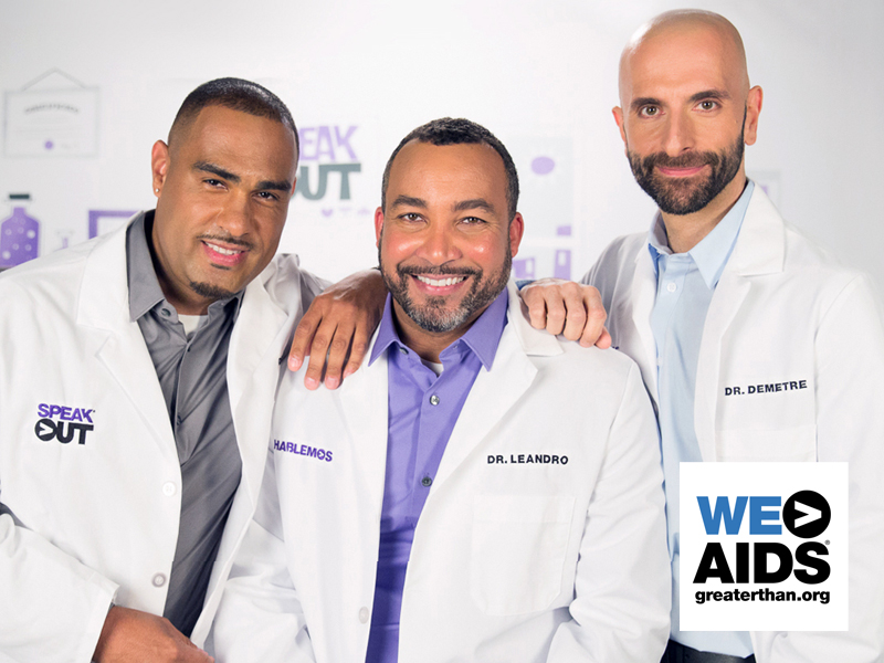 #AskTheHIVDoc campaign taps Mena's STD expertise