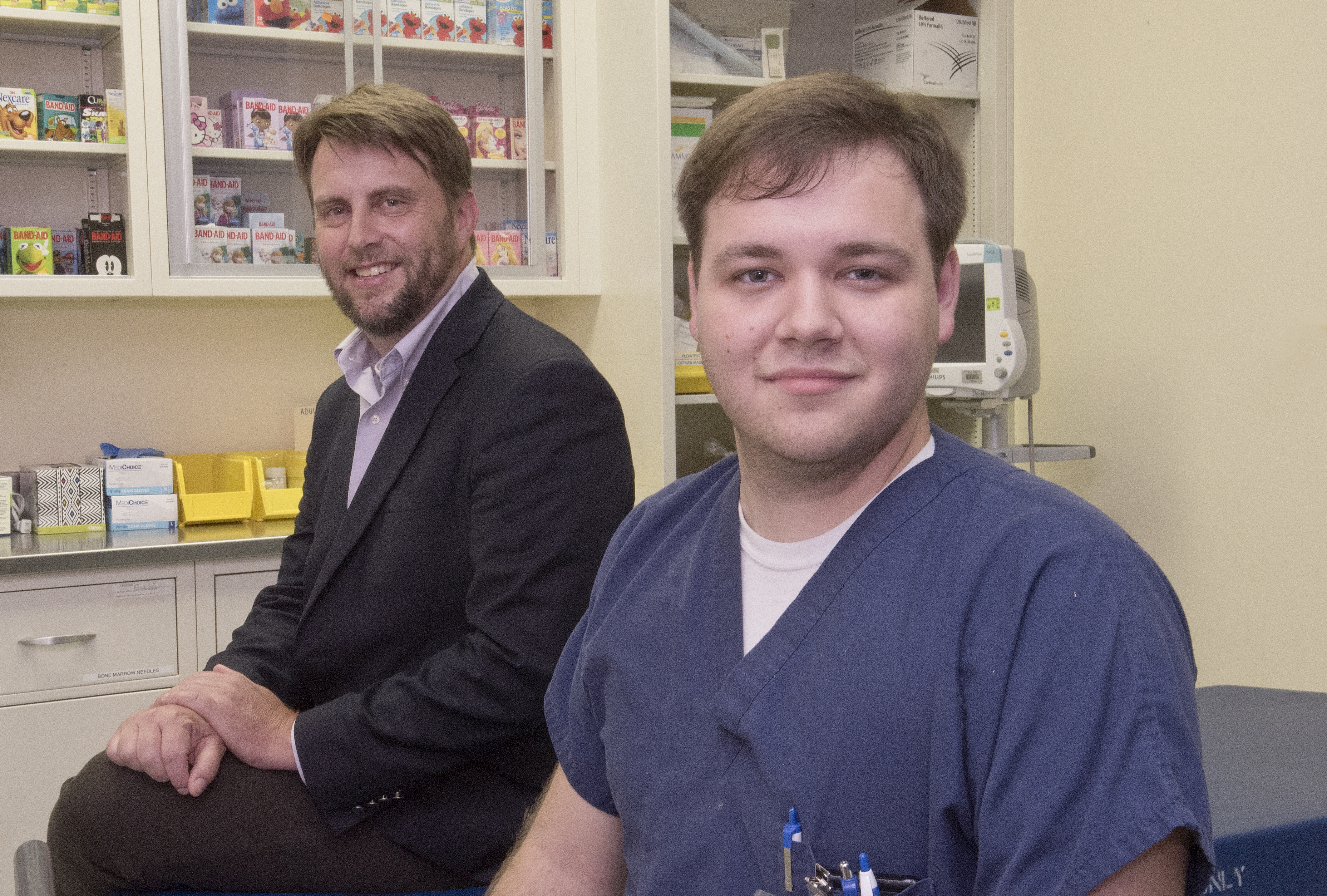 FIXing genes: a first at UMMC - University of Mississippi Medical Center