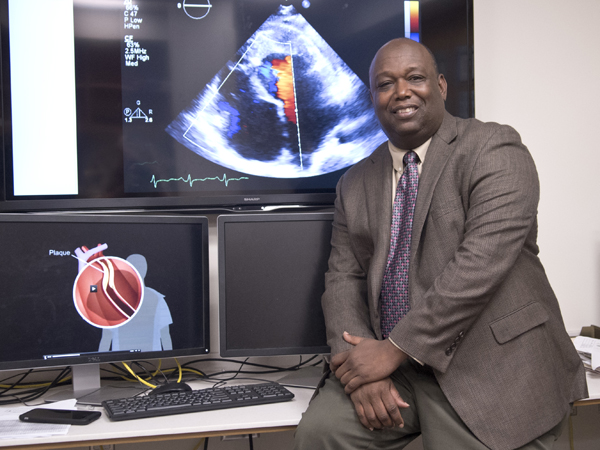 Risky business: UMMC, Jackson Heart Study test CVD models