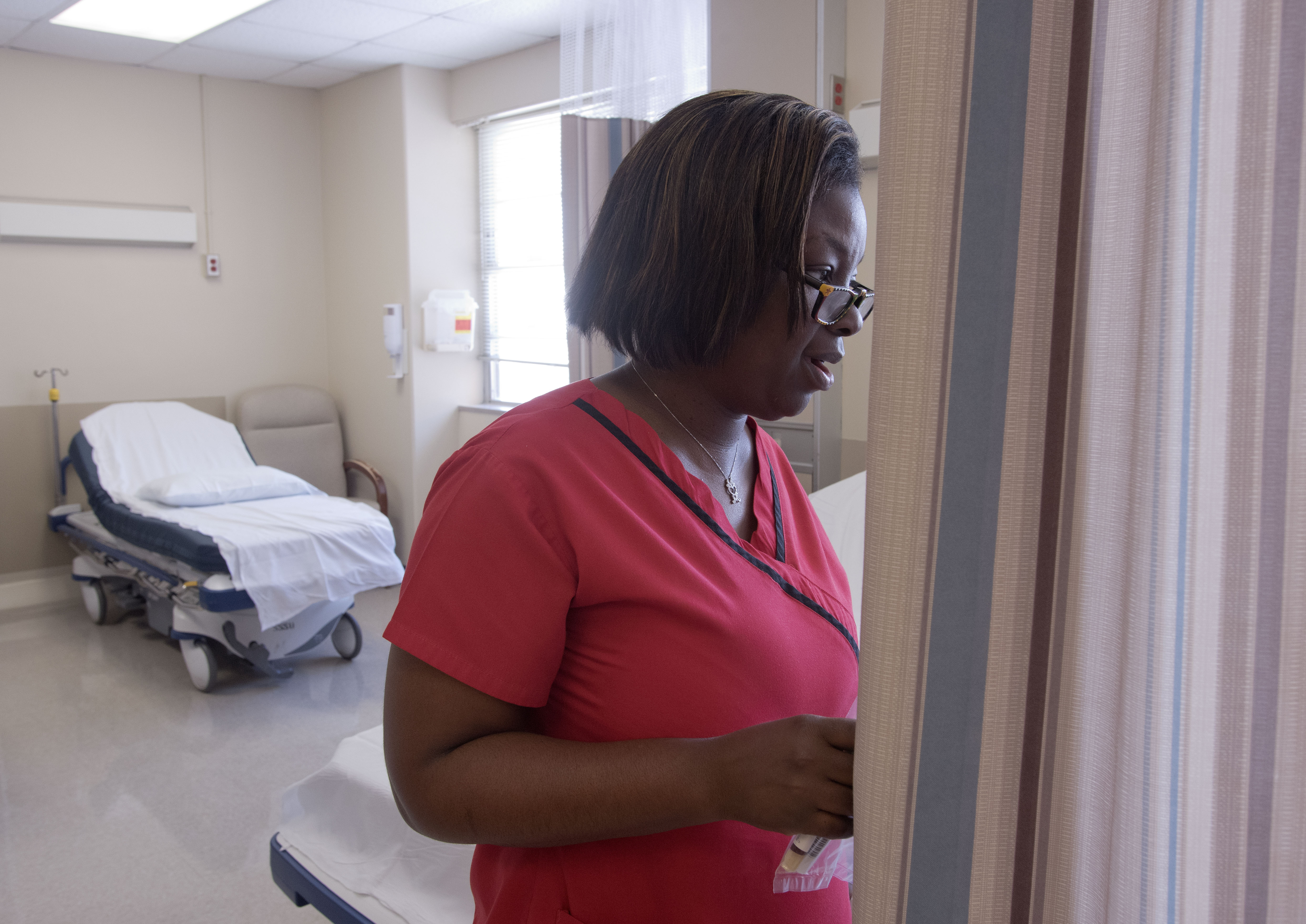 Clinic provides swift pain relief for sickle cell patients ...