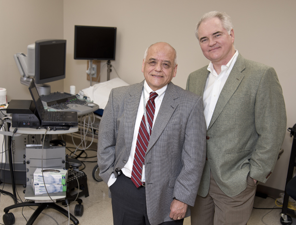 Jackson Heart Study dives into genetics of disease