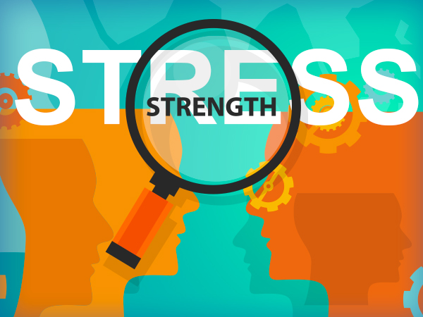 Learn resiliency to handle life's stresses