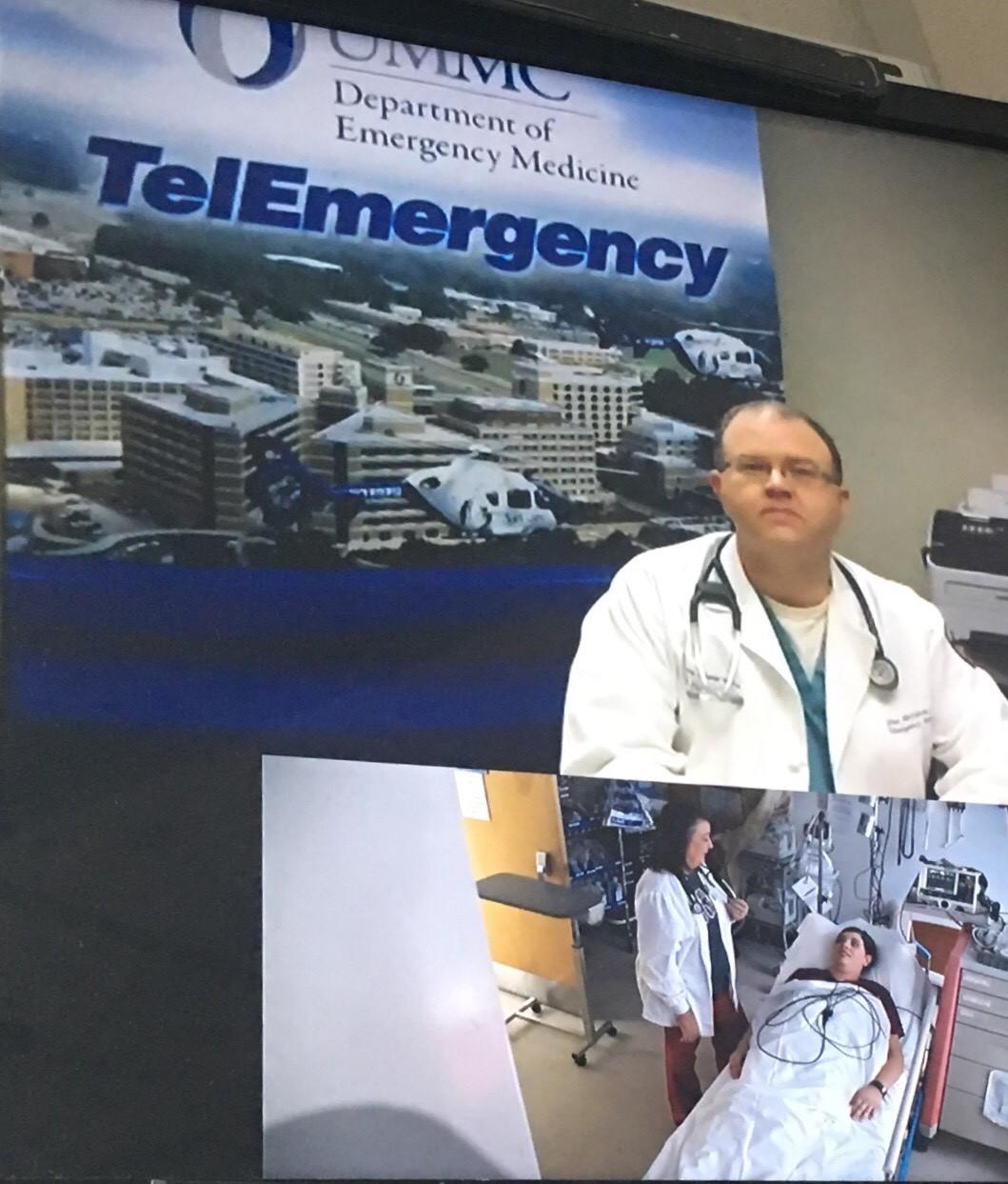 Lewis County General Hospital Emergency Room