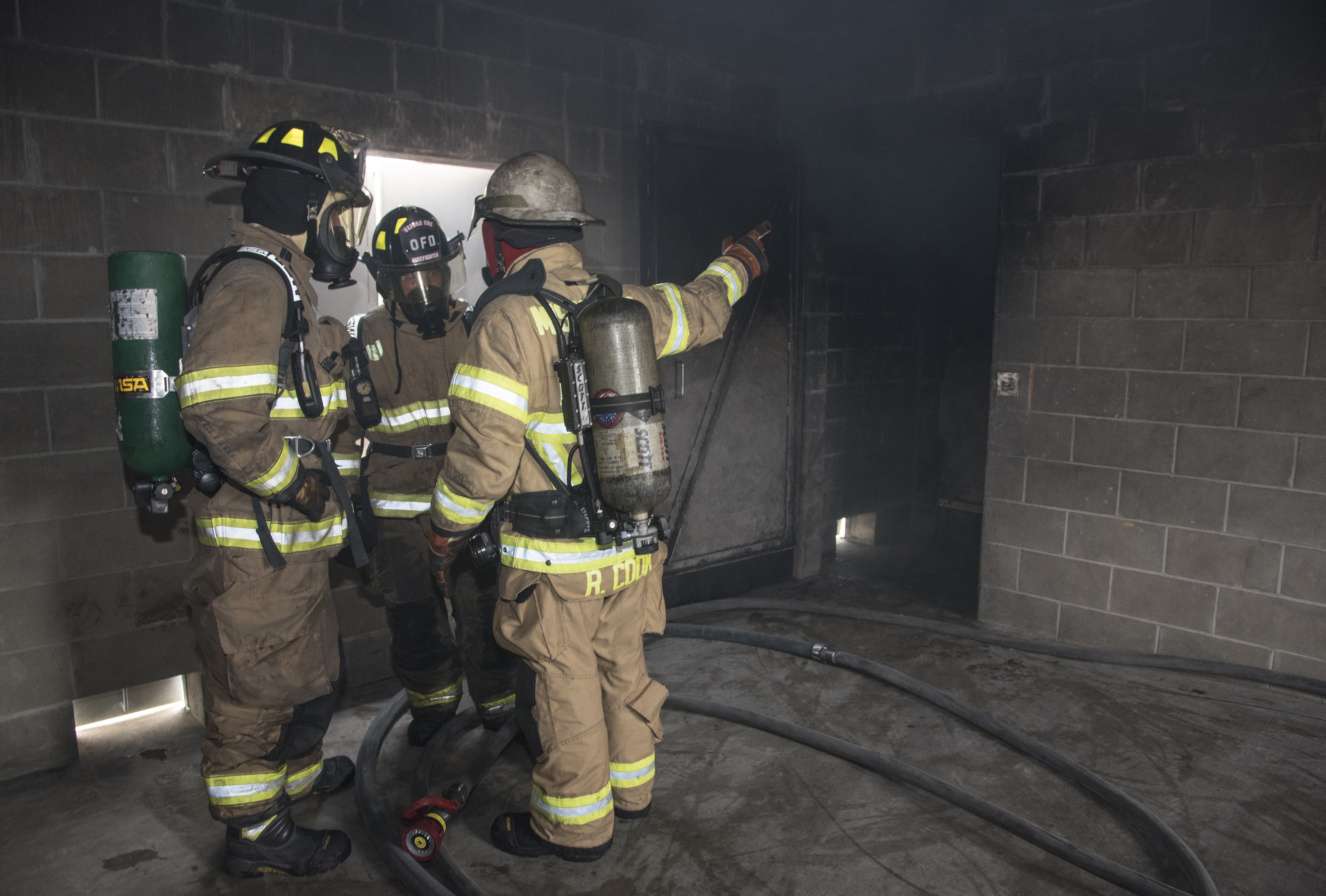 Record Breaking Grant May Fuel Autism >> Federal Grant Fuels First Responder Training University Of