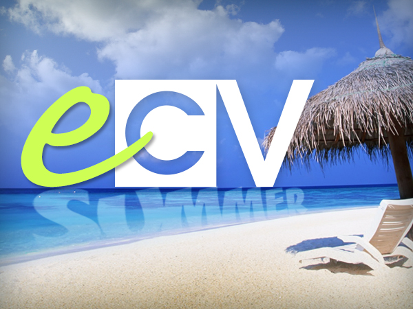 eCV shifts to weekly schedule during summer