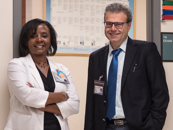 Psychologist, neurologist offer state's only multidisciplinary Tourette's  clinic