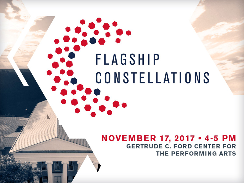 UM to debut Flagship Constellations Friday