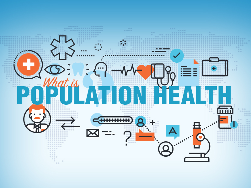 Population health: big data, big solutions