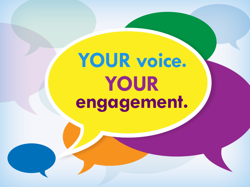 Employment engagement survey: You spoke, and you were heard