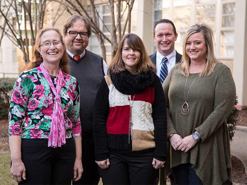 A healthier Mississippi' goal of new residency program