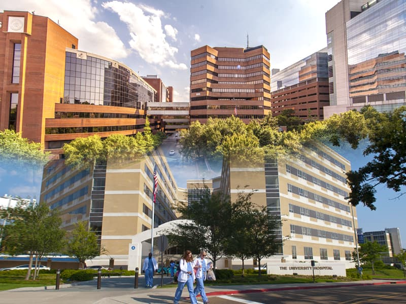 UMMC and Vanderbilt University Medical Center announce affiliation agreement