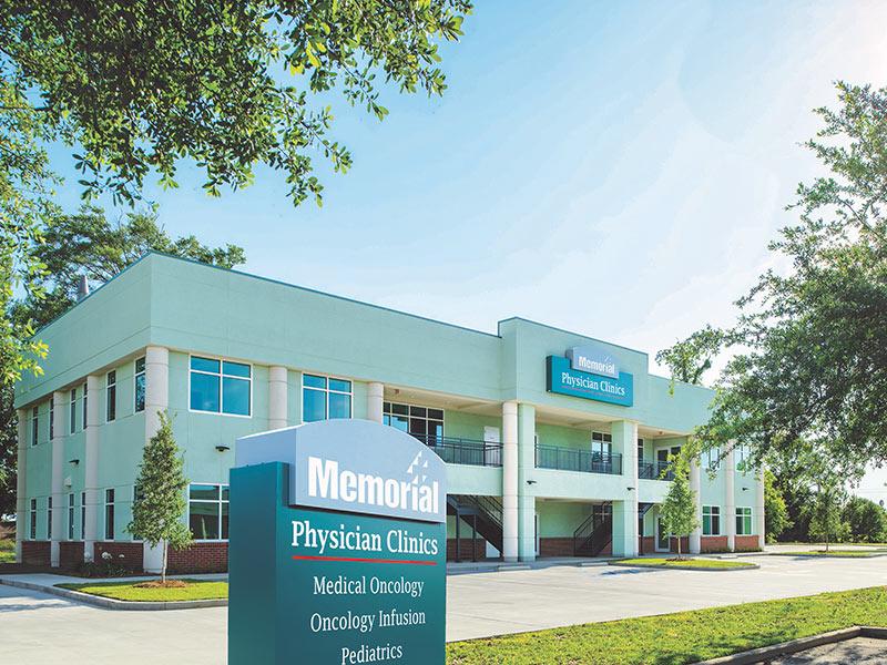 Memorial Hospital, UMMC announce pediatric collaboration