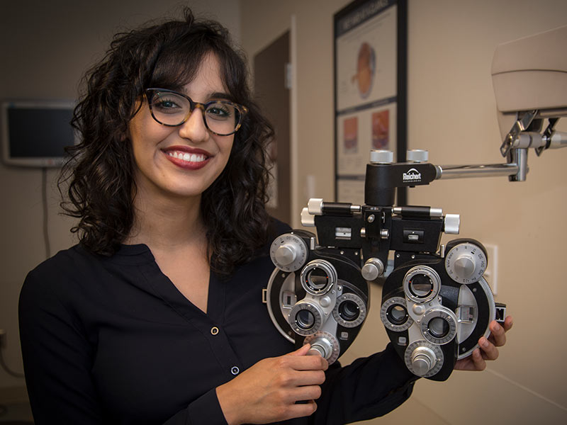#UMMCGrad18: For future ophthalmologist, the big picture is clear